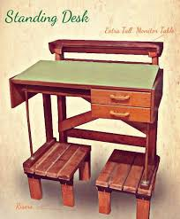 Diy Standing Desk Riser by 71 Best My Office Images On Pinterest Diy At Home And Chairs