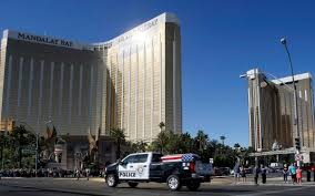 100 Rinaldi Truck Rental Las Vegas Hotel Will Not Rent Out Mass Killer Stephen Paddocks Room