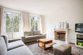 100 Saint Germain Apartments Apartment For Rent Boulevard Paris Ref 9959