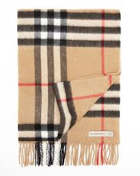 burberry giant icon check cashmere scarf bloomingdale u0027s