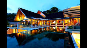 100 Dream Houses In The World Luxury Best Modern House Plans And Designs Wide YouTube