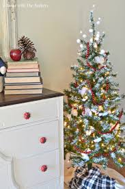 75 Slim Flocked Christmas Tree by Interior Cheap Xmas Trees Pull Up Christmas Tree 6 5 Flocked