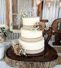 Rustic Wedding Cake Stand Awesome Cupcake Cakes And Cupcakes Log