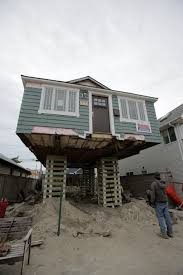 100 Beach House Long Beach Ny Lifted By Zucaro LIfters In In NY