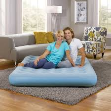 Aerobed With Headboard Full Size by Aerobed Comfort Anywhere Queen With Built In Headboard