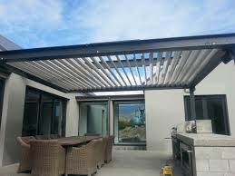 Louvered Patio Covers Sacramento by West Coast Exteriors U2013 Building Luxury And Affordable Covers For