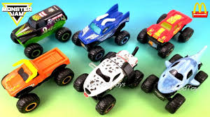 2019 McDONALD'S MONSTER JAM FIRE & ICE HAPPY MEAL TOYS FULL SET 6 ... Blaze And The Monster Machines Truck Toys With Blaze Monster Dome The End Hot Wheels Jam 2018 Poster Full Reveal Youtube Grave Digger Mayhem Superstore Giant Toy Delivery 2 Trucks Garbage Playset For Children Candy Jam Zombie Scooby Doo New For 2014 Learn Colors W Learn Numbers Kids Cars Cartoon Hot Wheels World Finals Xiii Encore 2012 30th Colors Educational Video In The Swimming Pool
