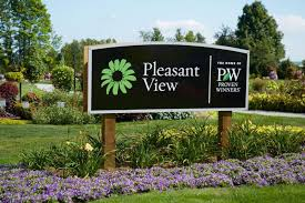 Road Trip to Pleasant View Gardens Exclusive Proven Winners Tour