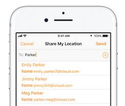 Track iPhone Location without Person Knowing