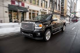 2014 GMC Sierra Denali 1500 4WD Crew Cab Long-Term Arrival - Motor ... Versatile 2014 Gmc Sierra Denali Limited Slip Blog Master Gallery New Taw All Access Used Lifted 1500 Slt 4x4 Truck For Sale Base 53l Or Upgraded 62l Motor Trend First Test For Sale Pricing Features Edmunds 4wd Crew Cab Longterm Arrival Sold2014 Sierra Regular Cab 4x2 53 V8 Sonoma Red Msrp 3500 Hd Pickup Wallpaper Double Cab With Blacked Out Blemsgrill Review Notes Autoweek