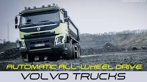 100 All Wheel Drive Trucks Volvo Automatic YouTube