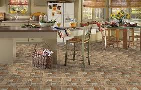 Fresh Retro Kitchen Floor Tile Patterns