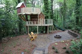Backyard Treehouse Plans | Our Meeting Rooms This Is A Tree House Base That Doesnt Yet Have Supports Built In Tree House Plans For Kids Lovely Backyard Design Awesome 3d Model Cool Treehouse Designs We Wish Had In Our Photos Best 25 Simple Ideas On Pinterest Diy Build Beautiful Playhouse Hgtv Garden With Backyards Terrific Small Townhouse Ideas Treehouse Labels Projects Decor Home What You Make It 10 Diy Outdoor Playsets Tag Tibby Articles