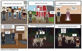 100 Sleepy Hollow House Legend Of Storyboard By Gracepatterson63912
