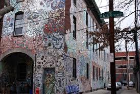 Kurt Vile Mural Philadelphia by Kurt Vile Artwork In Fishtown Philadelphia Gets Painted Over In