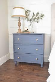 Hemnes 3 Drawer Dresser Blue by Nightstand Beautiful Img Tarva Nightstand Hack Cheaper And