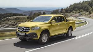 2018 Mercedes-Benz X-Class Review - Top Speed Luxury Car Or Truck How Theory Of Culture Informs Business The Plushest And Coliest Pickup Trucks For 2018 2019 Lincoln Interior Auto Suv 10 Sports And Cars Get The Treatment Best Pickup Trucks To Buy In Carbuyer Your Favorite Turned Into Ram Unveils New Color For 2017 Laramie Longhorn Medium Duty Work Tricked Out Get More Luxurious Mercedes X Class New Full Review Exterior Meets Utility Benz Xclass Truck 3 American Pickups That Make Look Plain