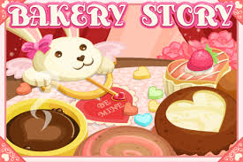 Bakery Story Halloween 2012 Download by Bakery Story Valentine U0027s Day Apps 148apps