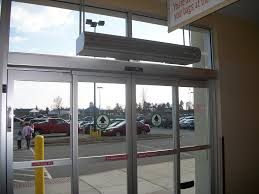 Mars Air Curtains Canada by Berner Air Curtain Reviews For Efficient And Effective Best