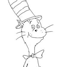 Dr Seuss The Cat In Hat Clipart