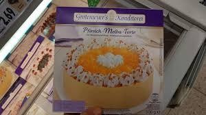 grotemeyer s konditorei pfirsich melba torte kalorien