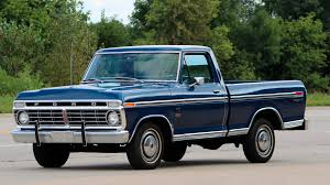 1974 Ford F-100 Is Absolutely Picture Perfect - Ford-Trucks 1974 Ford F250 Original Barnfind Flawless Body Paint Flashback F10039s New Arrivals Of Whole Trucksparts Trucks Or Courier Fordtruckscom 2 F100 Ranger 50 V8 302 Youtube 4x4 Rebuilt 360 Automatic 4wd 76 F 250 Tuff Truck 4 Fordtruck 74ft1054c Desert Valley Auto Parts F150 Farm 428 Cobra Jet Frame Up Restore Homebuilt Father Son Build Truckin Is Absolutely Picture Perfect Fordtrucks For Sale Classiccarscom Cc11408