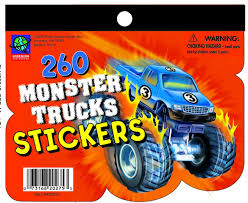 Amazon.com: Eureka Learning Playground Monster Trucks Fun-Size ... Buy Monster Truck Wall Art And Get Free Shipping On Aliexpresscom Cartoon Monster Truck Stickers By Mechanick Redbubble Blaze The Machines Wall Decals Grave Digger Decal Pack Jam Decalcomania Trios From Smilemakers 827customdecal Yamaha Mio Sporty Movistar Kit Facebook How To Free Energy Youtube Kcmetrscom Giveaway Win Tickets Kcs 2013 At Amazoncom 18 Toys Games Party Favors For 12 Bounce Balls 125 Inch