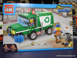 It's Not Lego!: Enlighten 1111 Garbage Truck Set Review City Brickset Lego Set Guide And Database Lego Halo Warthog Nico71s Creations How To Build A Tow Truck Youtube Its Not Enlighten 11 Garbage Truck Review Build Car The Car Blog Ideas Product Ideas 01 Semi And Trailer Double Dump Sarielpl Cars Delivery Itructions 3221 Classic Legocom Us The Summer Of Legos My Son Built Small Business From His