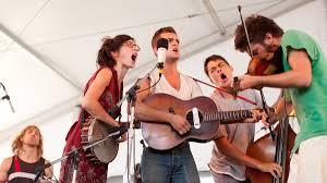 Wilco Tiny Desk Setlist by Spirit Family Reunion Live In Concert Newport Folk 2012 Npr
