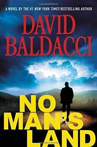 No Man's Land - David Baldacci