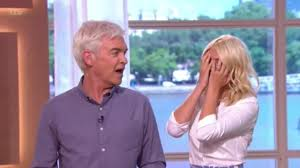 Holly Willoughby Net Worth Revealed Along With This Morning ... Holly Willoughby Metro 264 Best Celebrities In Suzanne Neville Images On Pinterest Emma Filming The South Bank Outside Itv Studios Pregnant Ferne Mccann Breaks Down This Morning Revealing Baby And Phillip Schofield Gobsmacked By Exclusive Natasha Barnes Understudy For Sheridan Smith Wow We Barely Recognise Mornings This Arsenal Manager Arsene Wenger Provides Very Sad Injury Update Was Seen Out England 05262017