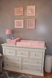Babies R Us Dresser Changing Table by The Hyde U0027s Annie U0027s Nursery