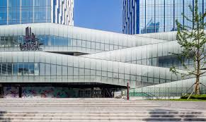 Jangho Curtain Wall Hong Kong Limited by The Greatwall Complex Construction Plus Asia