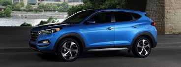 Hyundai Tucson Changes and Release Date
