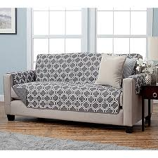adalyn collection reversible sofa size furniture protectors bed
