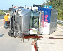 100 Redbull Truck Red Bull Crashes On Highway 54 In Osage Beach Lake Of The