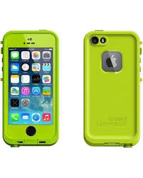 Hot Winter Deals 50% f Lifeproof Fre iPhone 5S Case Lime