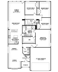 Beazer Homes Floor Plans Florida by 2027 Rosebury Ln Millbrook Home Plan In Devonshire Forney Tx