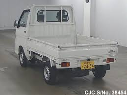 2011 Daihatsu Hijet Truck For Sale | Stock No. 38454 | Japanese Used ... Private Mini Truck Of Daihatsu Hijet Editorial Photo Image Of Sports Carz Centre Daihatsu Hijet Truck Used Vans For Sale Second Hand 1991 Rt Dr Only 11000 Km 4 Sp Manual At Low Mileage In Shropshire Gumtree Jumbo 13486km In Calgary Street Legal Atv Suzuki Carry Cars Myanmar Found 287 Carsdb Carrymini Trucks Sale 1998 4wd Dump Japan Car Auction Purchase 1996 Vancouver Bc Canada 2009 Aug White For Vehicle No Za64771