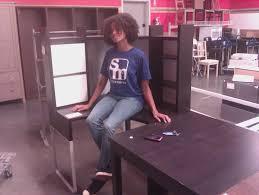Ikea Micke Corner Desk White by Micke Corner Desk Review Hostgarcia