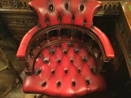 Boat Captains Chair Uk by Used Chesterfield Chair Local Classifieds For Sale In The Uk