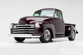 1953 Chevy 3100 - It's All About The Journey - Custom Classic ... Feature 1954 Chevrolet 3100 Pickup Truck Classic Rollections 1950 Car Studio 55 Phils Chevys Pin By Harold Bachmeier On Rat Rods Pinterest 54 Chevy Truck The 471955 Driven Hot Wheels Oh Man The Eldred_hotrods Crew Killed It With This 1959 For Sale 2033552 Hemmings Motor News Quick 5559 Task Force Id Guide 11 1952 Sale Classiccarscom Advance Design Wikipedia File1956 Pickupjpg Wikimedia Commons 5clt01o1950chevy3100piuptruckloweringkit Rod