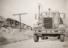 Duel - Truck N' Train 'big' By Darstrom On DeviantArt Rel 50s Fruehauf Tanker Trailer Duel Scs Software Semi Trucks Of The 1960s Qualified Dvd And 1960 Peterbilt Steven Spielberg 1971 Road Movie Reviews The Truck In Oils By Chliethelonesomecougar Fur Affinity 281 From Movie At Museum Of Transp Flickr You Wont Want To Miss This Epic Car Vs Cinemaspection Injokes Torque Duel Truck An American Nightmare Or Dream Youtube Ab Big Rig Weekend 2008 Protrucker Magazine Canadas Trucking Radio Controlled Metal Truck Model The Devil On Wheels