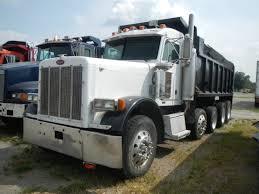 100 Used Quad Axle Dump Trucks For Sale 2000 PETERBILT 379 DUMP TRUCK Auctions Online Proxibid