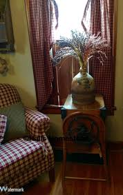 Primitive Living Room Curtains by 1372 Best Prim Country Living Keeping Rooms Images On Pinterest
