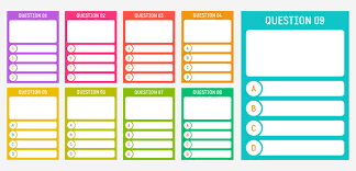 Explore Card Templates Free And More