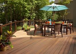 Outdoor: Fiberon Decking Com   Fiberon Railing   Fiberon Gate Best 25 Deck Railings Ideas On Pinterest Outdoor Stairs 7 Best Images Cable Railing Decking And Fiberon Com Railing Gate 29 Cottage Deck Banister Cap Near The House Banquette Diy Wood Ideas Doherty Durability Of Fencing Beautiful Rail For And Indoors 126 Dock Stairs 21 Metal Rustic Title Rustic Brown Wood Decks 9