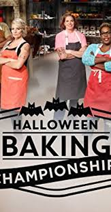 Full Cast Of Halloween 6 by Halloween Baking Championship Tv Series 2015 U2013 Imdb