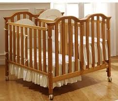 Image Of Baby Beds For Twins And Daycare