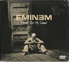 Eminem Curtains Up Encore Version by Eminem Cleanin U0027 Out My Closet Hitparade Ch